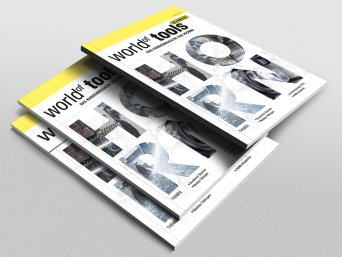 Kunde: Paul Horn GmbH<br />Projekt: Kundenmagazin 3-sprachig