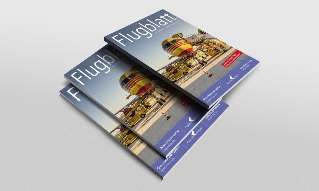 Kunde: Flughafen StuttgartProjekt: Flugblatt