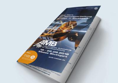 AMB Besucherprospekt 2018