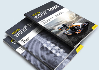 HORN wot Kundenmagazine